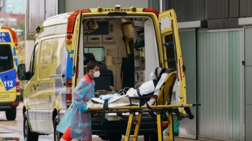 """هولندا """"تعتذر"""" عن استقبال مصابين بكورونا بعد طلب رسمي من السلطات البلجيكية"""