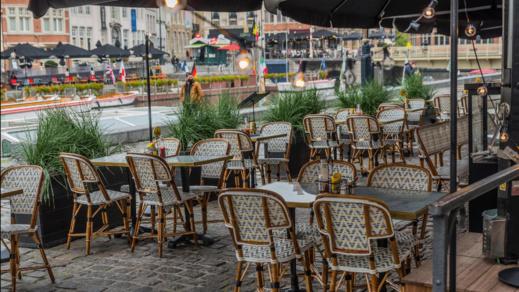 بلجيكا.. أرباب المطاعم والمقاهي يئنون تحت وطأة تداعيات فيروس كورونا