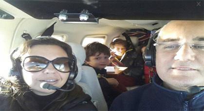وفاة رجل أعمال مغربي وزوجته وأبنائه الثلاثة بعد تحطم طائرتهم الخاصة بفرنسا