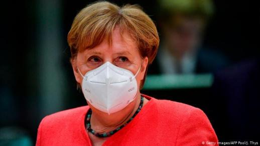 هل ستفرض ألمانيا الإغلاق الشامل بعد ارتفاع عدد الإصابات بفيروس كورونا؟