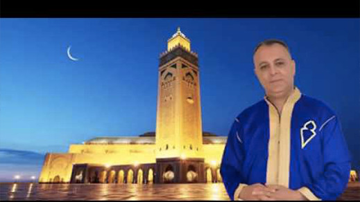 بمناسبة عيد المولد النبوي.. سعيد ماريواري يصدر أنشودة سيور أيذورار