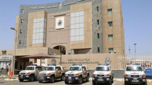 هجوم بسكين على حارس أمن في القنصلية الفرنسية بجدة