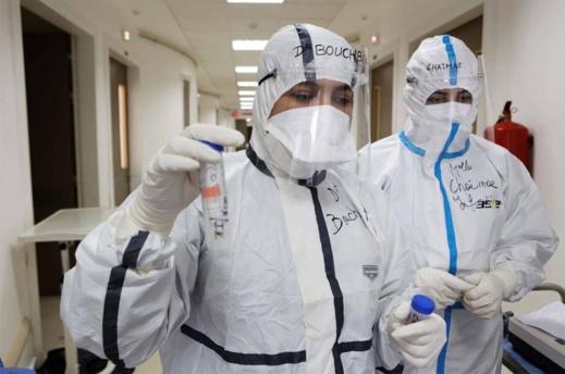 تسجيل 4320 إصابة جديدة بكورونا و66 حالة وفاة بالمغرب