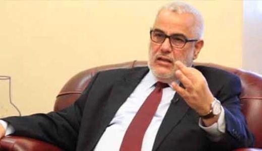 """بنكيران يتهم ماكرون بالإساءة """"عمدا"""" للإسلام ويدعوا المغاربة لمقاطعة المنتجات الفرنسية"""