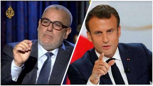"""بنكيران """"يحرّض"""" على مقاطعة فرنسا: كان على ماكرون أن يعتذر للمسلمين"""
