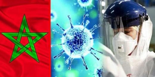 تسجيل 3460 إصابة و67 وفاة بفيروس كورونا بالمغرب خلال 24 ساعة