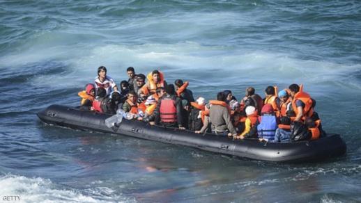 الشرطة القضائية تجهض عملية للهجرة السرية
