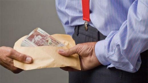 """حوالي 60 في المائة من المقاولات تقدم """"هدايا"""" للحصول على الصفقات العمومية"""