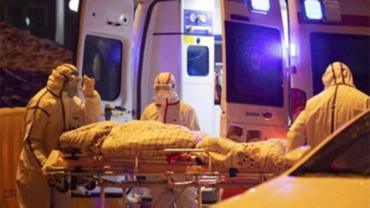 """السلطات الجزائرية تعلن إصابة الرئيس """"تبون"""" بفيروس كورونا المستجد"""