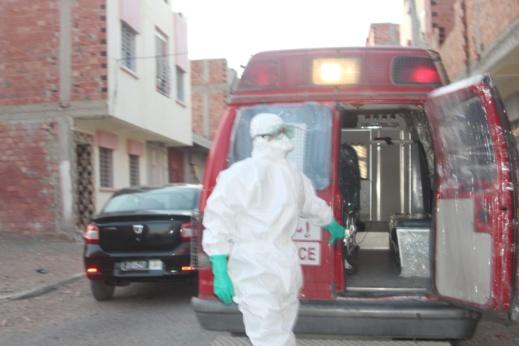 أكبر حصيلة منذ انتشار الوباء.. 183 حالة جديدة وحالتا وفاة بسبب فيروس كورونا المستجد بالناظور