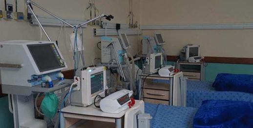 هذه حقيقة نقص الأوكسجين بمستشفى الحسني