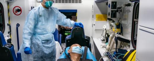 كورونا بالناظور.. 80 حالة جديدة وحالتا وفاة بسبب الفيروس التاجي خلال 24 ساعة الماضية