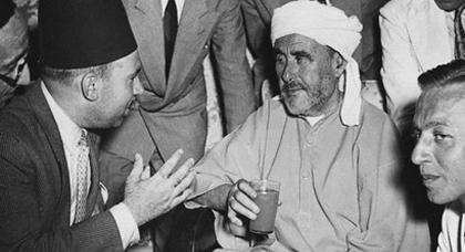 """ملف """"المساء"""": عائلة محمد بن عبد الكريم الخطابي تطالب بنقل رفات زعيم ثورة الريف"""