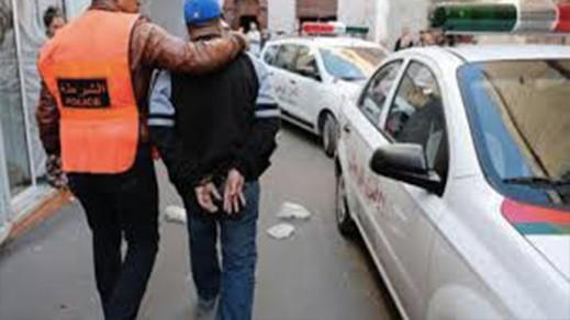 الأمن يعتقل الأستاذ قاتل زوجته ويكشف ملابسات الحادثة