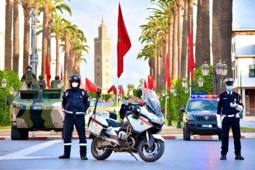 """المغاربة متخوفون من عودة """"الحجر الشامل"""" بعد تخطي عدّاد الإصابات حاجز الـ5 آلاف"""