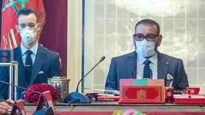 """قرار """"حاسم"""" سيعقب اللقاء.. الملك محمد السادس يجتمع بوزير الصحة والداخلية ورئيس الحكومة"""
