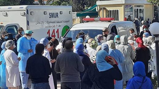 """خبراء مغاربة يتوقعون """"حجرا صحيا شاملا"""" و7 آلاف إصابة يوميا بفيروس كورونا"""