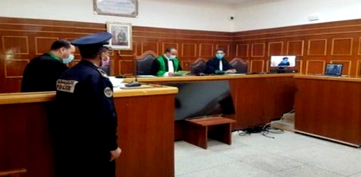 كورونا تنتشر بين القضاة والموظفين بالمحاكم وتخوفات من تحول بعضها لبؤر وبائية
