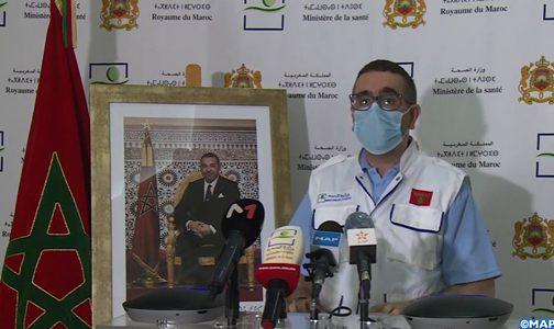 وزارة الصحّة: الطاقة الاستيعابية للمستشفيات صارت عاجزة عن استقبال المصابين بفيروس كورونا