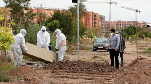 مسؤول نقابي يشكك في الأرقام المعلنة بخصوص وفيات فيروس كورونا