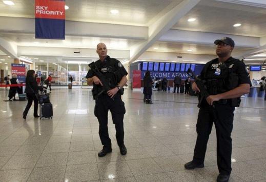الشرطة الفرنسية تقكك عصابة تصدر شهادات مزيفة لفحوص كورونا في مطار بباريس