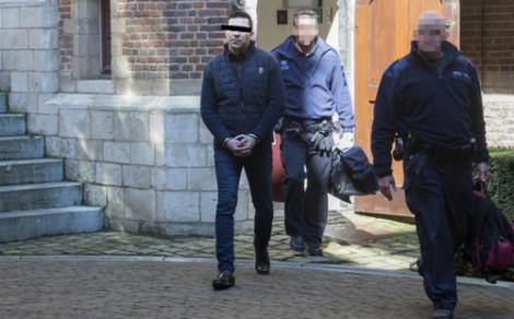 المطالبة بـ15 سنة سجنا لمغربي ذبح زوجته في بلجيكا