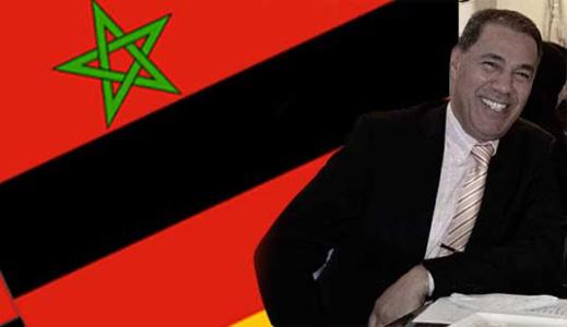 دور الدبلوماسية الموازية في الترافع عن مغربية الصحراء.. المجلس الفيديرالي المغربي الألماني نموذجا