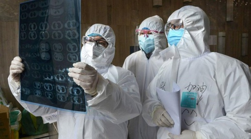 """باحثون يكشفون: عارض جديد يظهر على المصابين بفيروس """"كوفيد -19"""""""