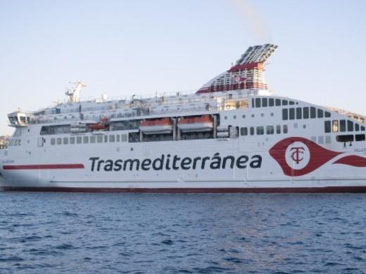 السفارة الإسبانية بالمغرب تعلن تنظيم رحلة بحرية جديدة بين إسبانيا والمغرب