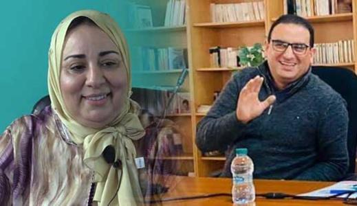الناظور... مستشارة جماعية تتهم قياديا حزبيا بنشر فيروس كورونا في مقهى بكورنيش المدينة