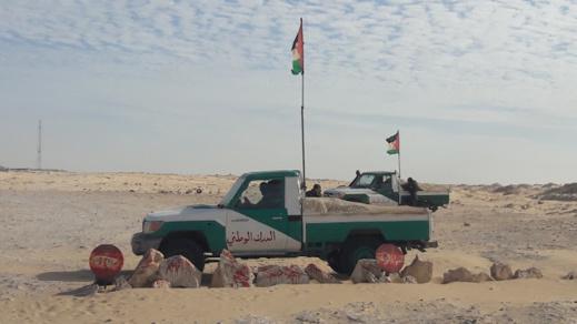 جبهة البوليزاريو تقرع طبول الحرب.. هددت بإنهاء اتفاق وقف إطلاق النار الموقع مع المغرب