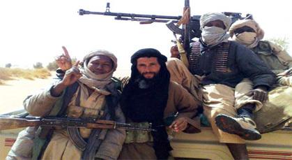 ارهابيون مغاربة يقاتلون في صفوف التوحيد والجهاد والقاعدة بمالي
