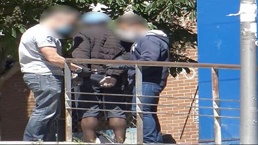 مغربي خرب زنزانة داخل مركز الإعتقال بإسبانيا بسبب التدخين