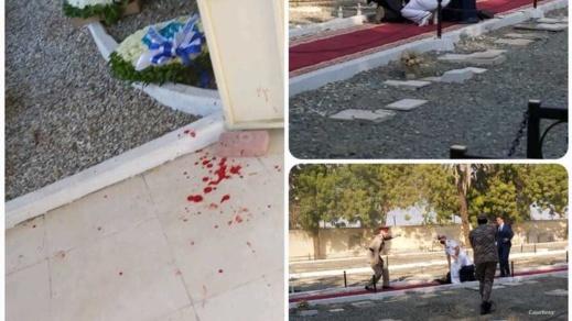 السعودية.. تفجير في مقبرة لغير المسلمين يخلف عدة جرحى في مراسم حضرها قناصل بلدان أجنبية