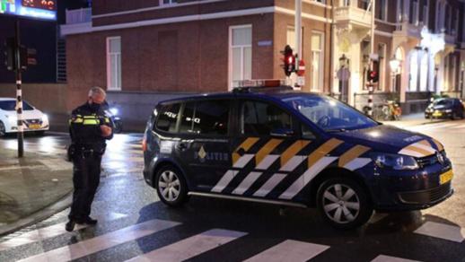 هولندا.. إطلاق نار على السفارة السعودية في لاهاي والشرطة تطوق محيط الواقعة