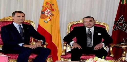 المغرب وإسبانيا يحضران لعقد اجتماع رفيع المستوى في هذا التاريخ والمكان ودراسة استمرار إغلاق معبر مليلية واردة