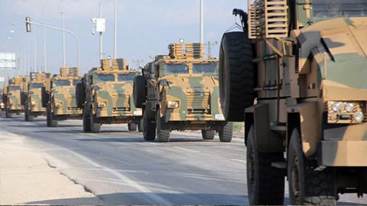 """رسميا.. الجيش المغربي يتحرك إلى """"الكركرات"""" لوقف إستفزازات ميليشيات البوليساريو"""