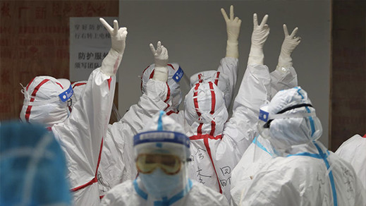 الصين تعد الدول الإفريقية بتوفير اللقاحات المضادة لكوفيد 19