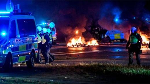 بلجيكا تطرد متطرفين خططوا لحرق نسخة من القران في منطقة تقطنها أغلبية مسلمة