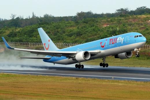 """شركة """"توي فلاي"""" تستأنف رحلاتها بين المغرب ودول أوروبية"""