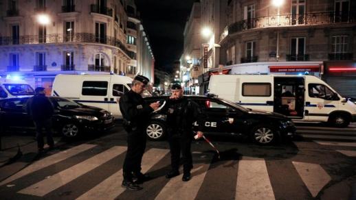 فرنسا.. مقتل شخصين وإصابة ثالث بجروح خطيرة بعد تعرضهم لهجوم بآلة حادة
