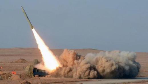 استفزاز للمغرب؟.. وزارة الدفاع الجزائرية تبثّ شريطا لإطلاق أول صاروخ باليستي روسي الصنع