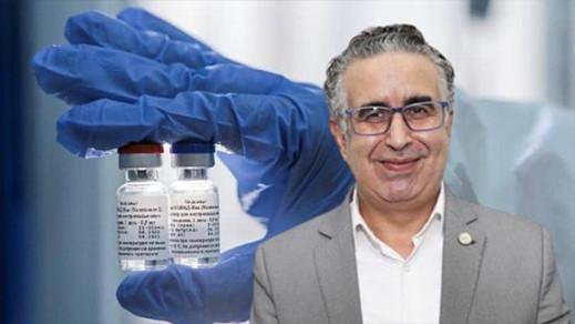 البروفيسور الإبراهيمي يرد على المشككين ويكشف عدد من المعطيات العلمية حول نجاعة اللقاح المغربي