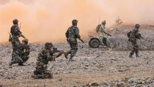 مصادر عسكرية توضح.. ما حقيقة هجمات البوليساريو خلال اليومين الماضيين؟
