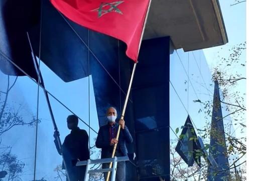 بعد هجوم عصابة البوليساريو بإسبانيا.. المغرب يرفع درجة اليقظة لحماية قنصلياته بالخارج