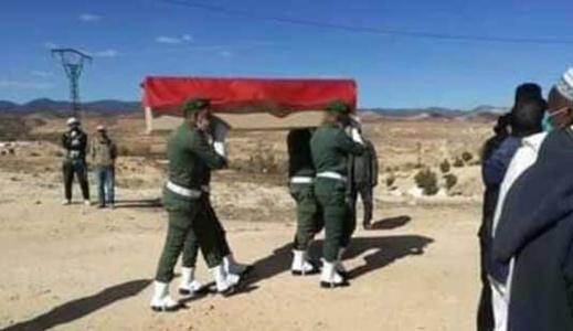 الإعلام الجزائري يروج لمقتل أول جندي مغربي.. ومصادر عسكرية تكشف الحقيقة