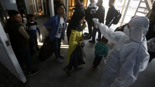 تسجيل رقم مرعب للإصابات بفيروس كورونا في الناظور