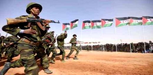 مطالب للمجتمع الدولي بتصنيف جبهة البوليساريو منظمة إرهابية