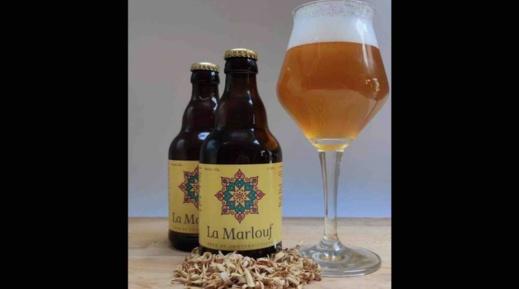 """مهاجر ببلجيكا يصنع أول بيرة مغربية ثلاثية """"لا مارلوف"""" ويسعى أن تكون له شركته الخاصة"""