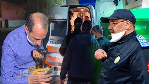 """أمن بني أنصار يشنّ حملة واسعة انتهت بإيقاف """"بزناس"""" خطير وحجز كميات من الشيرا والكوكايين"""